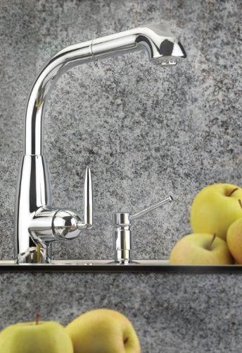 Mico Spray Faucet - 6