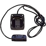 VDO M-Serie kabelgebunden Halterung für M-Serie Modelle M1–4–Schwarz