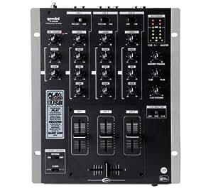 GEMINI Consola de mezclas PS-626USB