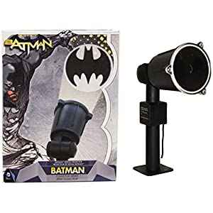 Kurt Adler Batman Bat Signal Projector, 14 by Kurt Adler