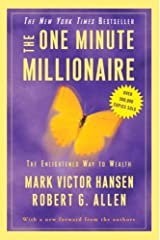 The One Minute Millionaire: The Enlightened Way to Wealth Kindle Edition