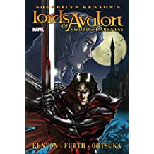 Lords Of Avalon Sword Darkness