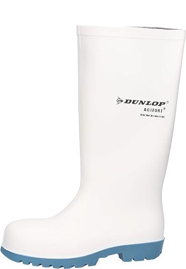 Dunlop Acifort Classic + Safety, Arbeitstiefel, 36