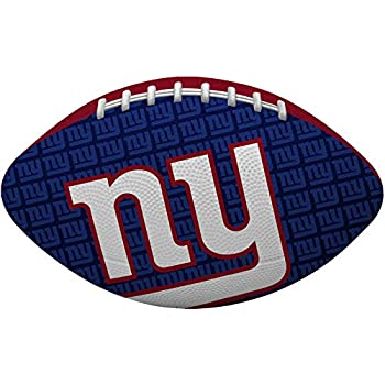 NFL Gridiron Junior-Size Youth Football, New York Giants