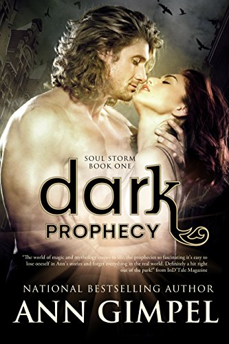 Dark Prophecy (Soul Storm Book 1)