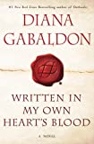"""Written in My Own Heart's Blood A Novel (Outlander)"" av Diana Gabaldon"