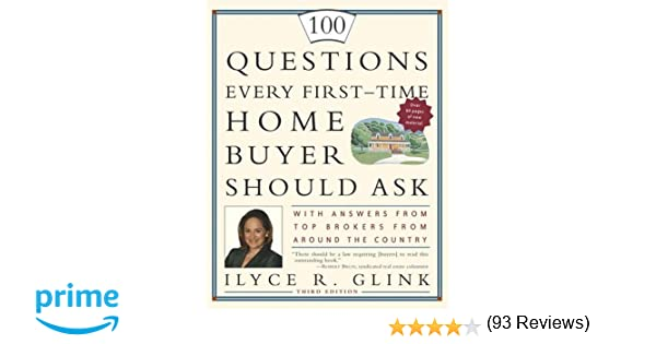 Workbook finding percent worksheets : 100 Questions Every First-Time Home Buyer Should Ask: With Answers ...