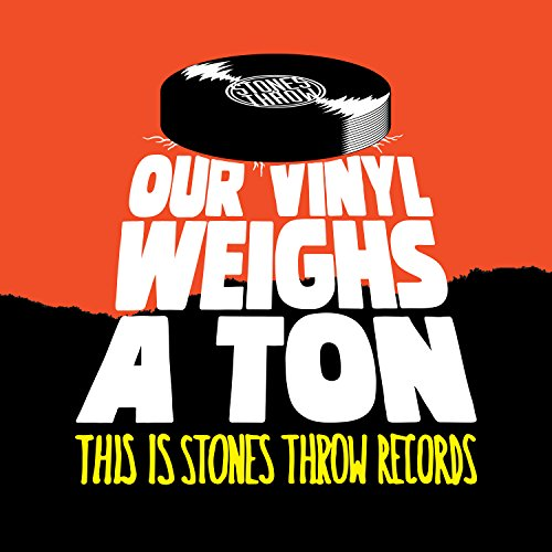 Our Vinyl Weighs A Ton - This ...