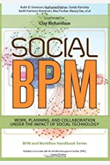 Social BPM (Bpm and Workflow Handbook Series) Paperback