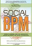 Social BPM, Keith Swenson and Sandy Kemsley, 1461146305