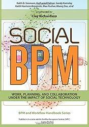 Social BPM (Bpm and Workflow Handbook Series)