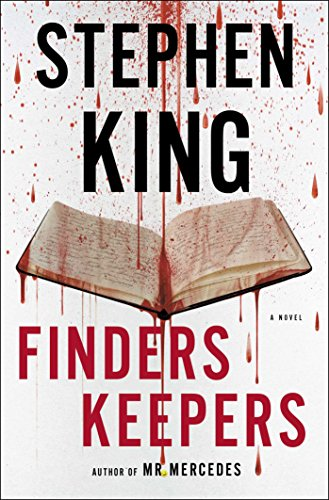 """Finders Keepers - A Novel"" av Stephen King"