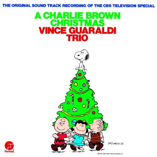 christmas time is here vocal album version - Vince Guaraldi Christmas Time Is Here