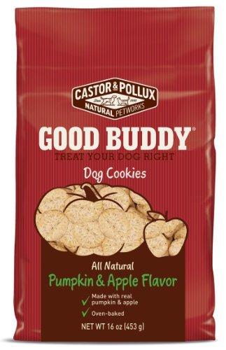 Good Buddy Dog Cookies - 6