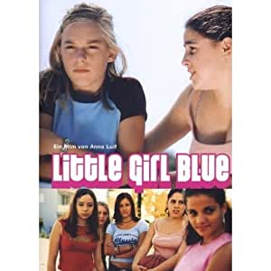 Little Girl Blue [Region 2]