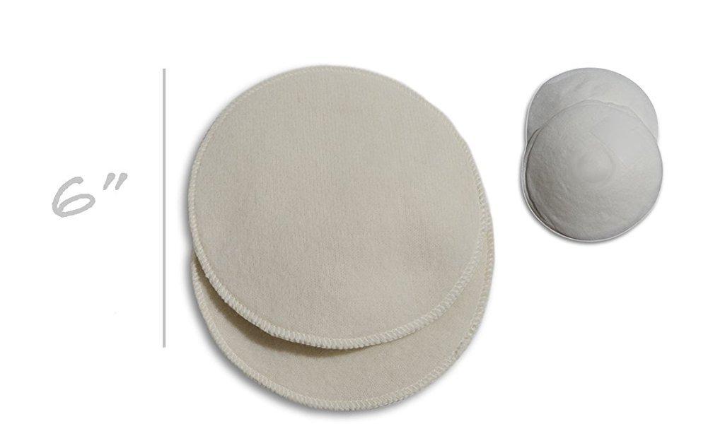 Nursing Pads Ekstra Style, Small UAB LNA-LANACare LAN-9187