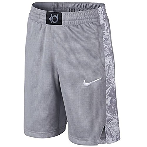 NIKE Boy's Dry KD Hyper Elite Short (Medium)