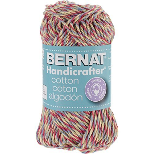 Brand New Handicrafter Cotton Yarn - Twists-Cottage Brand New