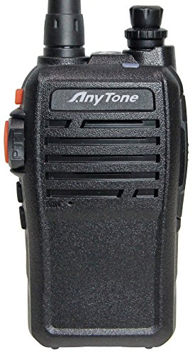 ANILE-8R Single Band UHF Portable Commercial Two-Way Radio