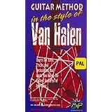 Guitar Method: Van Halen