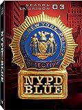 NYPD Blue: Season 3 (Bilingual)