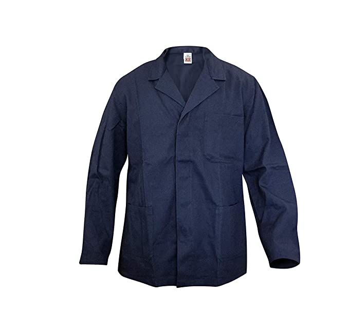 giacca da lavoro cotone