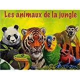 Animaux de la Jungle (Pop-Up Géants)
