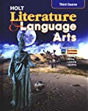 Holt Literature and Language Arts, Third Course: Mastering the California Standards, Kylene Beers, Lee Odell, 0030564948