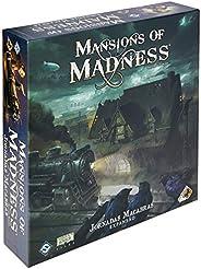 Jornadas Macabras: Expansão - Mansions of Madness