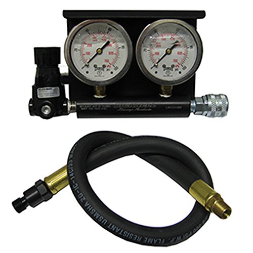 Bicknell Racing Products 9238 CYLINDER LEAK DOWN TESTER by Bicknell Racing Products