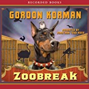 Zoobreak  | Gordon Korman