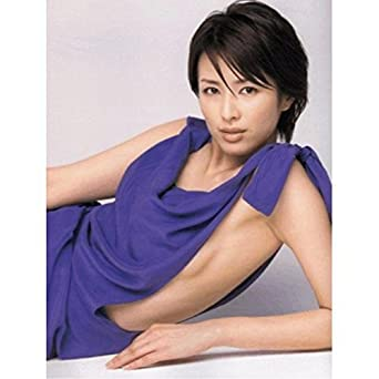 Amazon | 吉瀬美智子 L判 生写真...