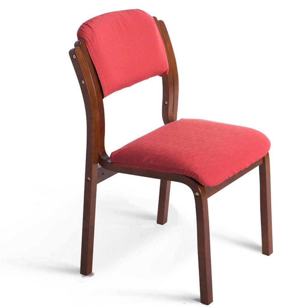 背もたれ付きの木製の椅子は、机のお食事のために使用されています。 B076J8DBG7