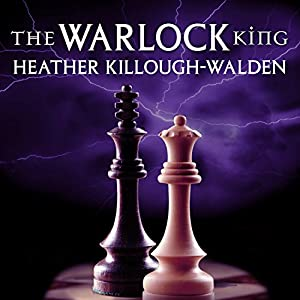The Warlock King Audiobook