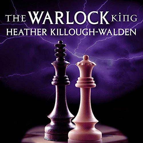The Warlock King: Kings Series, Book 3 by Tantor Audio