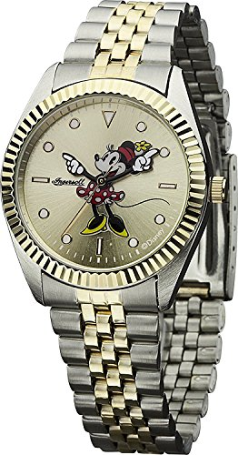 INGERSOLL watch Disney ZR26509 Ladies
