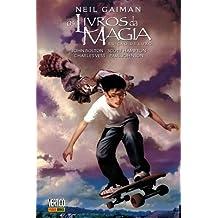Livros da Magia
