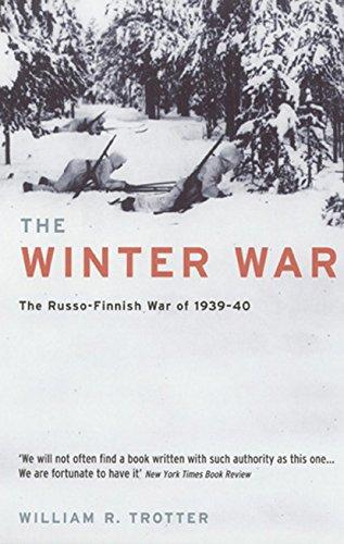 The Winter War: The Russo-Finnish War of 1939-40 pdf epub