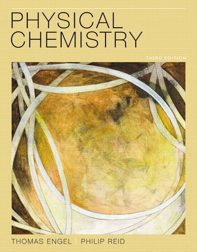 Physical Chemistry (3rd Edition) by Pearson
