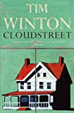 Front cover for the book Cloudstreet by Tim Winton