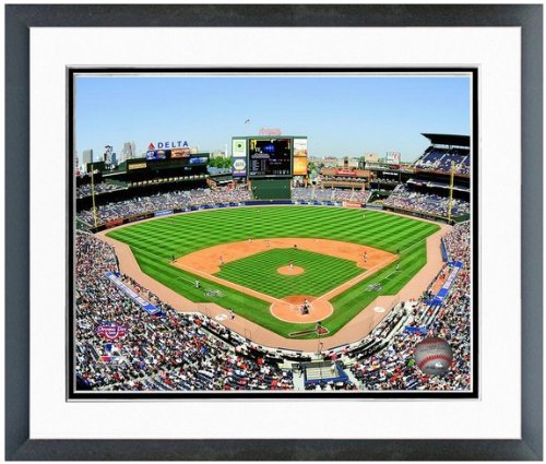 - Atlanta Braves Turner Field MLB Stadium Photo 12.5