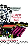 The Fear in Yesterday's Rings, George C. Chesbro, 0967450357