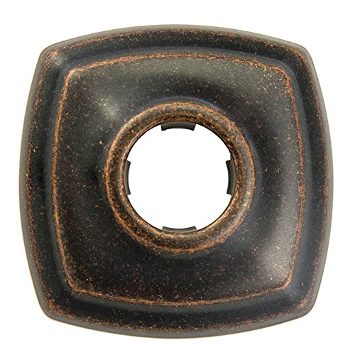 Dark Bronze Balance Arm (Moen 164745ORB Shower Arm Flange, Oil Rubbed Bronze)