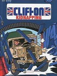 Clifton Vol.6: Kidnapping