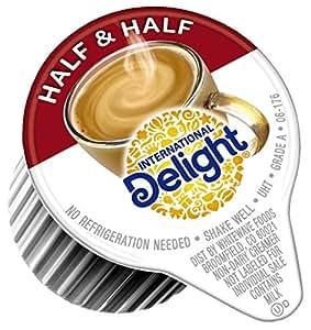 International Delight Non Dairy Creamer Nutrition Facts