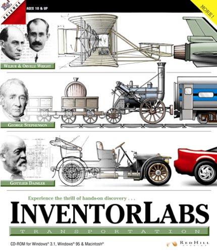 InventorLabs Transportation