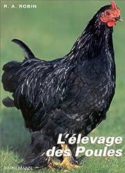 L'Elevage des poules