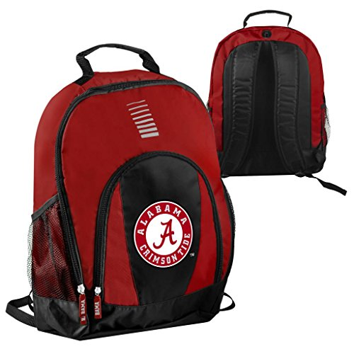 NCAA Alabama Crimson Tide Primetime Laptop Backpack