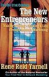 The New Entrepreneurs, Rene Reid Yarnell, 1883599156