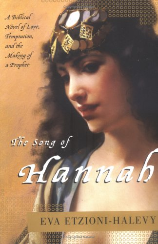 The Song of Hannah : A Novel